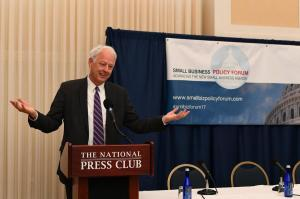 2017 Small Business Policy Forum 1